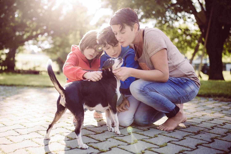 Familienreportage Allgäu